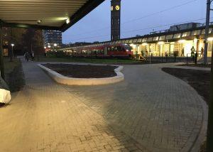 bloembak Enschede